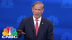 Pataki: We've Had The Worst Economic Recovery Since The Great Depression