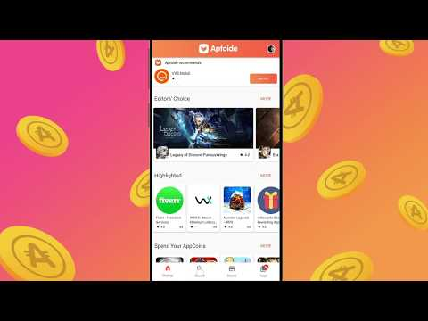 AppCoins crypto review