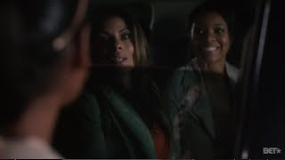 Being Mary Jane Season 1 Episode 8 Review (Season Finale)