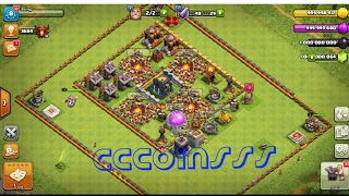 Hack Clash Of Clans Unlimted Money