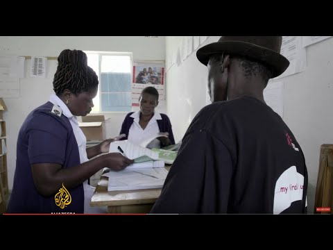 Zimbabwe: Can a team of doctors end Aids by 2030? - The Cure