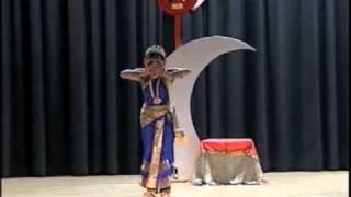 Ananda Tandavam - Part1