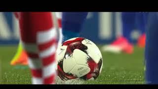 Croacia 1 vs 1 Finlandia | RUMBO A RUSIA 2018