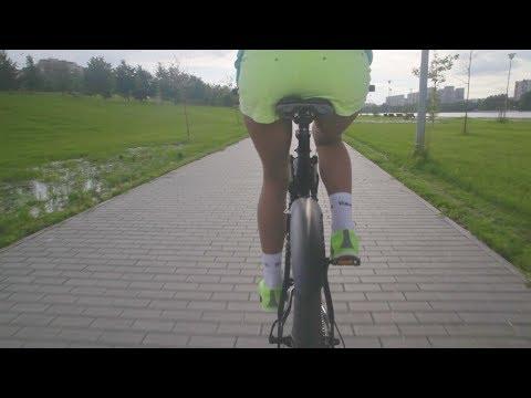 Основные обязанности велосипедиста на дороге по ПДД