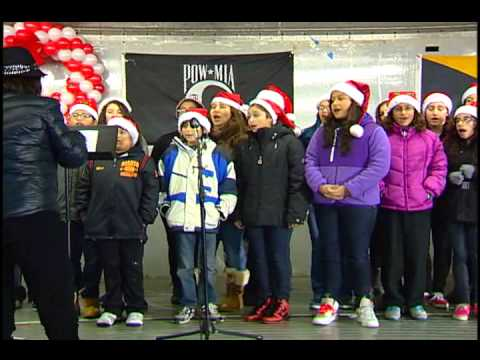 North Bergen Winterfest 2012