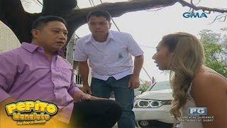 Pepito Manaloto: Pagbabalik ni first love
