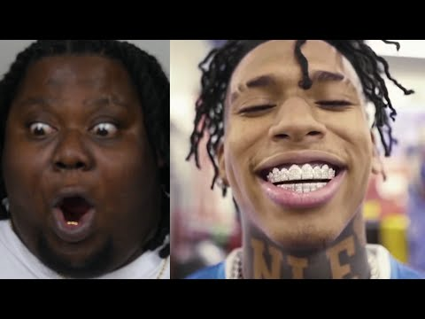 NLE Choppa – Final Warning (Official Video) REACTION!!!!!