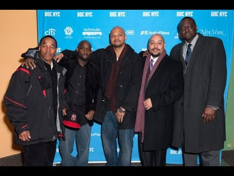The true story of the Central Park Five and How Trump was involved...