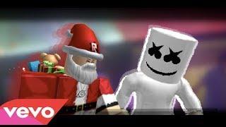 ROBLOX MUSIC VIDEOS: Christmas Edition