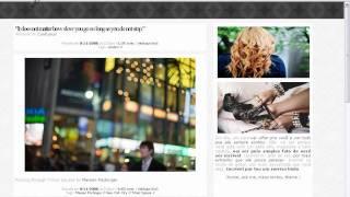 Como editar um theme- para novatos no tumblr