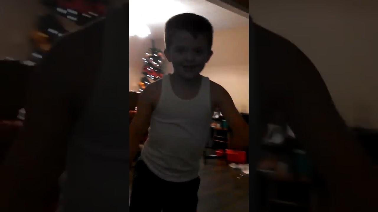 Video: Boy Mimics Patrick Swayze in Dirty Dancing | Time