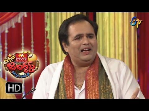 Patas Prakash Performance | Extra Jabardsth | 16th December 2016| ETV  Telugu
