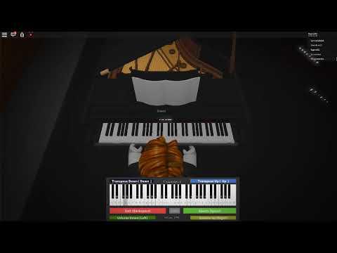 My Hero Academia - Peace Sign (Roblox Piano) Full