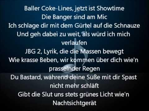 Kollegah & Farid Bang - Du kennst den Westen Lyrics by K