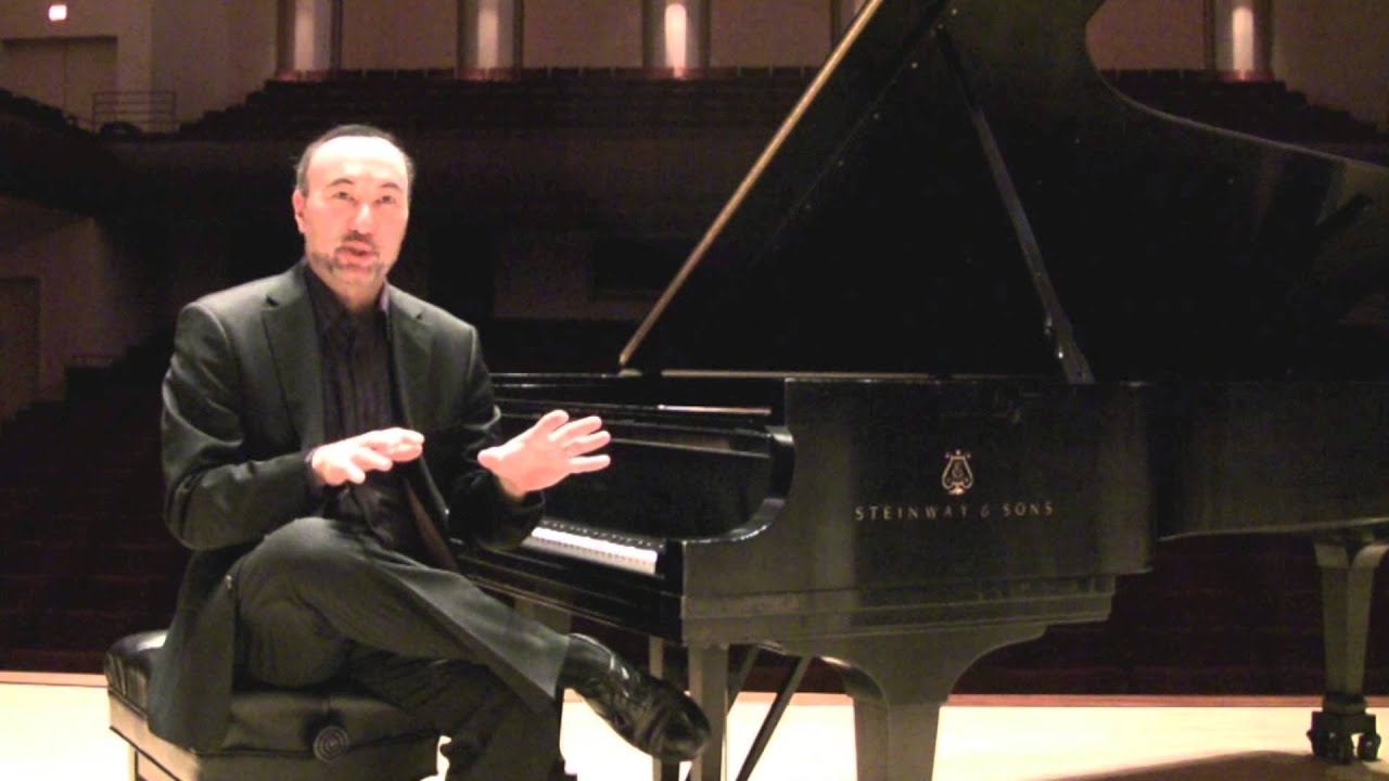 video: Jon Kimura Parker: Mendelssohn Piano Concerto No. 1 in G Minor (Concerto Chat)