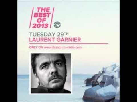 Laurent Garnier - Best Of 2013