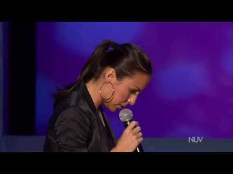 Our Family Wedding | Anjelah Johnson: The Homecoming Show