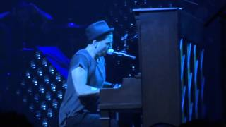 One Republic - I Gotta Woman/Gold Digger (The Star Sydney)