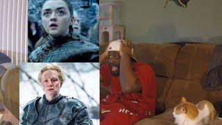 GAME OF THRONES Season 8 Episode 2 JamSnugg Reaction