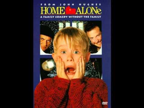 Home Alone Soundtrack - Mom Returns/Finale