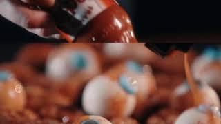 Halloween Hot Sauce SurprEYES game