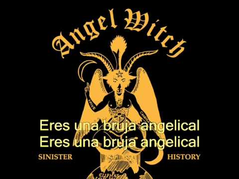Angel Witch - Angel Witch  Subtitulado al español