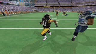 Madden NFL 06 Gameplay