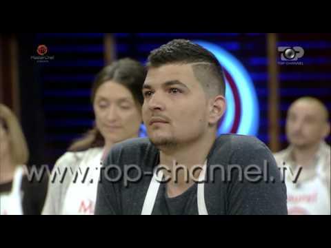 MasterChef Albania 3, 23 Tetor 2015, Pjesa 1 - Talent Show Kuzhine - Top Channel Albania