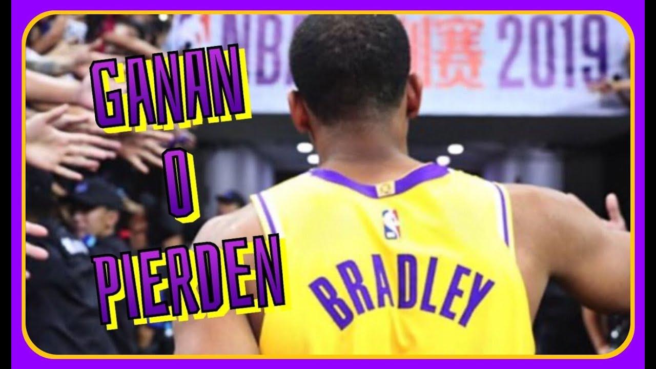 LAKERS EN PROBLEMAS Y CALENDARIO NBA - RDT ESPECIAL 15