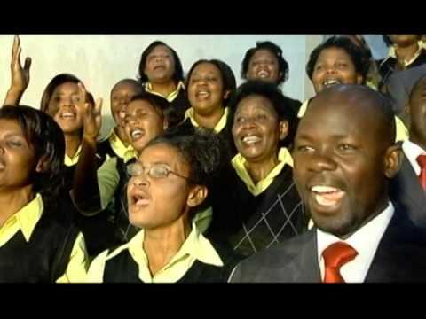 The Shepherds Choir Wileka Official Video