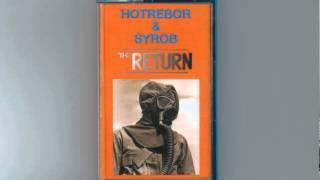 Hotrebor & Syrob - Highwall (2013)
