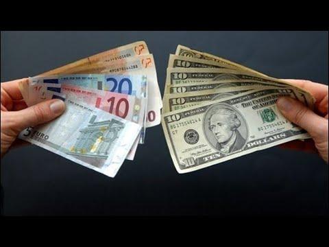 Convertir Euro (€) Et Dollar US ($)
