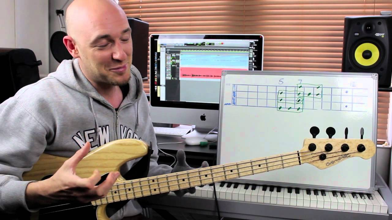 Awesome YouTube Bass Channels for Musical Inspiration