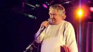 Daniel Johnston - Devil Town / Live at ATP vs Fans 20/05/07