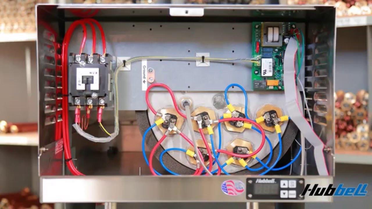 medium resolution of 30 gal single element wiring