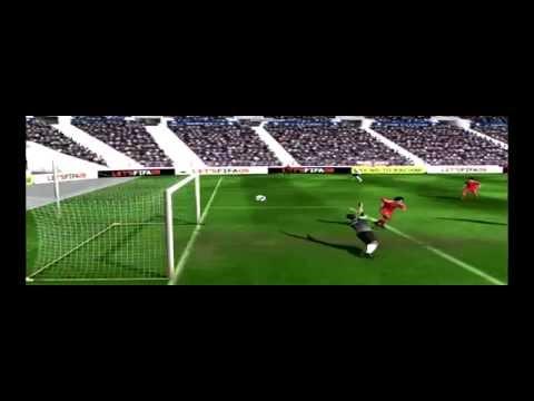Fifa 2009 World cup JAR