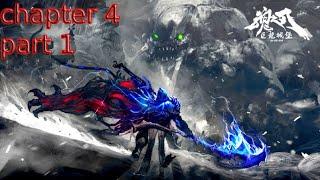 #BladeOfGod #Gameplay #AndroidBLADE OF GOD Full ENGLISH Version Gameplay Walkthrough CHAPTER4 part 1