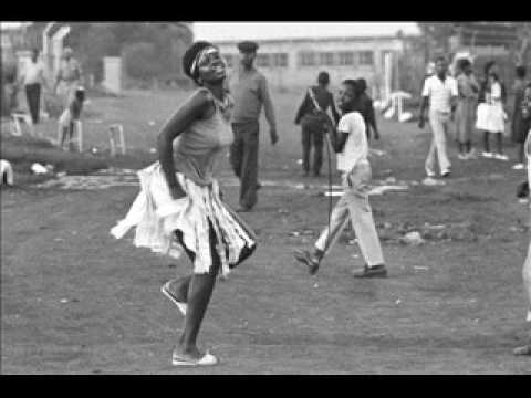 Soweto funk - Marumo - Victor Kiswell Archives