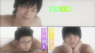 Friday Break『シマシマ』SPOT(15秒Aver.) 公式ホームページ http://w...