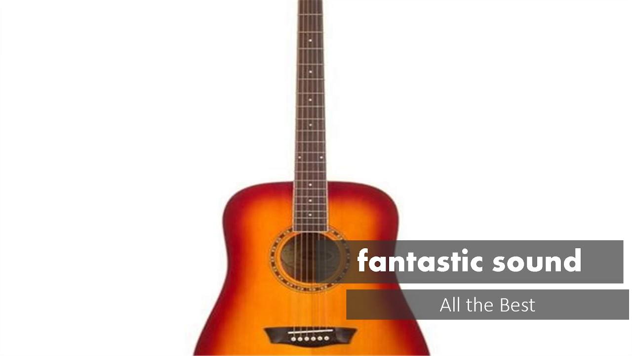 Washburn Acoustic Guitar Serial Numbers - Demo - Washburn ...