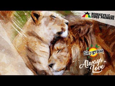 Skygrass - Always Love [Official Lyric Video 2018]