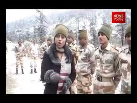 Mission Tawang Post | Ground Zero Report From Hilly Roads Of Indo China Border Area
