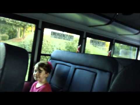 Charlotte Jewish Day School's New Bus Service