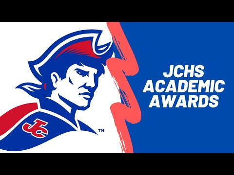 Jay County High School Academic Awards