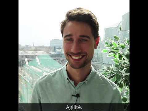 Interview collaborateur : Antoine