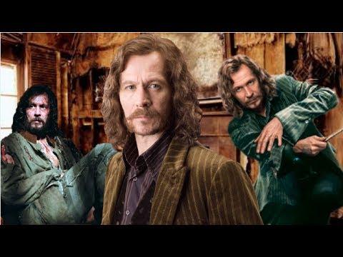 How Powerful Is Sirius Black?