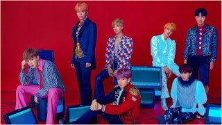 BTS took home 4 wins at the 'People's Choice Awards 2018'.
