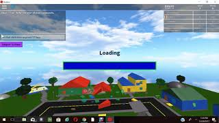 idk what this is on roblox gamplay