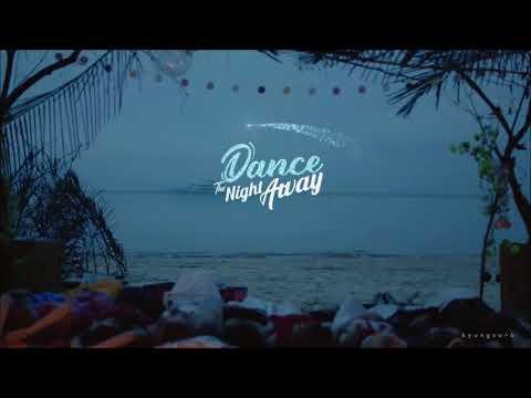 "[3D + BASS BOOSTED] TWICE (트와이스) ""Dance The Night Away"""