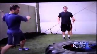 Tyler Johnson, Tampa Bay Lightning NHL Hockey - APX Strength Client